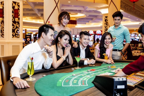 ban on casino entry lifted