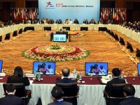 vietnam backs international efforts to seek peaceful solutions