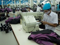 vietnam sees bright future for apparel exports to apec