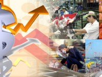 fitch forecasts high economic growth rate for vietnam