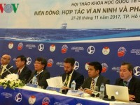 more than 200 delegates attend intl east sea conference