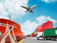 70 of logistics service fees could fall into foreigners hands
