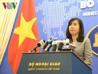 vietnam concerned about dprks missile test