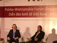 vietnam poland forum enhances stronger economic links