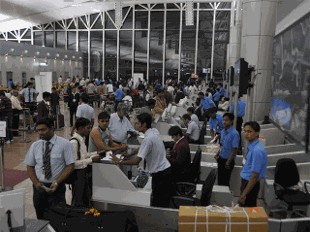 less paper work for customs clearance from december 1