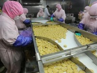 food processing segment to blossom in coming years