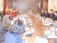 vietnam canada parliaments hoped to boost substantive cooperation
