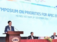 symposium on priorities for apec 2017