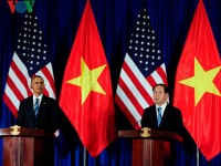vietnam visits by foreign leaders in 2016