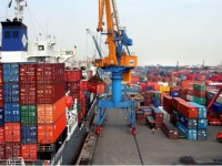 the first month of the year exports gained a record increase of 42 with a trade surplus of us 181 million
