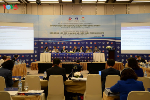 international cooperation strengthened for east sea peace stability