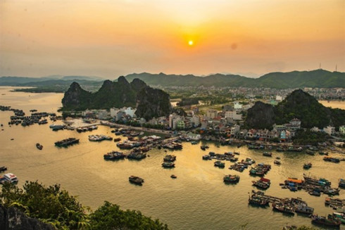 vietnam to grant e visas to citizens of six more nations