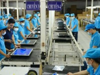 vietnamese businesses ready for industry 40