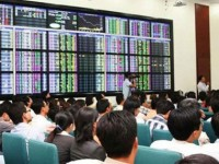 vietnams securities market attracts more foreign capital