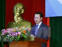 vietnam laos seek to enhance border cooperation in 2018
