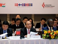 pm acknowledges business contributions to vietnam economy