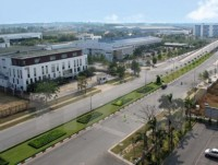 southern region welcomes many high tech projects