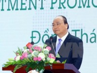 dong thap bright star in investment environment pm