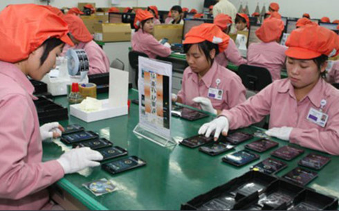 upward trend of imported goods from japan rok