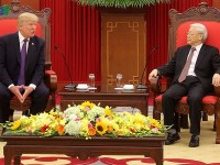 important visits to vietnam by foreign leaders in 2017