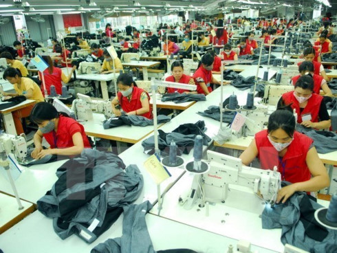 garment textile export earnings likely to hit us 31 billion
