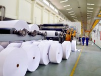 2017 a good year for paper industry