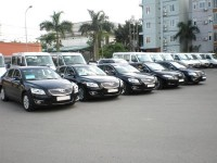 national level centralized procurement of cars in 2017 temporarily not approved