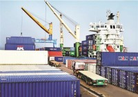 exports going up from within