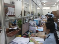 ho chi minh city customs many solutions to reach 950 billion vnd from post clearance audit