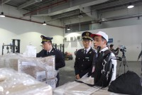 many customs procedures and regulations expired