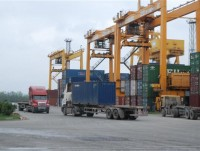customs doesnt request enterprises to lodge invoices at the seaport