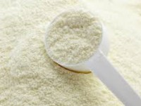powdered milk industry and trade and agriculture join hands