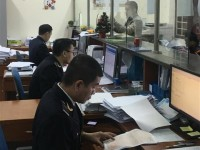 bac ninh customs is leading export turnover of the whole country