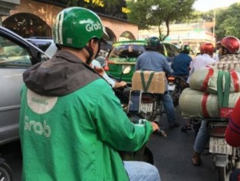 grab vietnam will collect and pay tax on behalf of partners