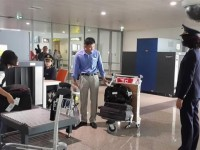 clarification 32 unknown cosmetic packages at noi bai international airport