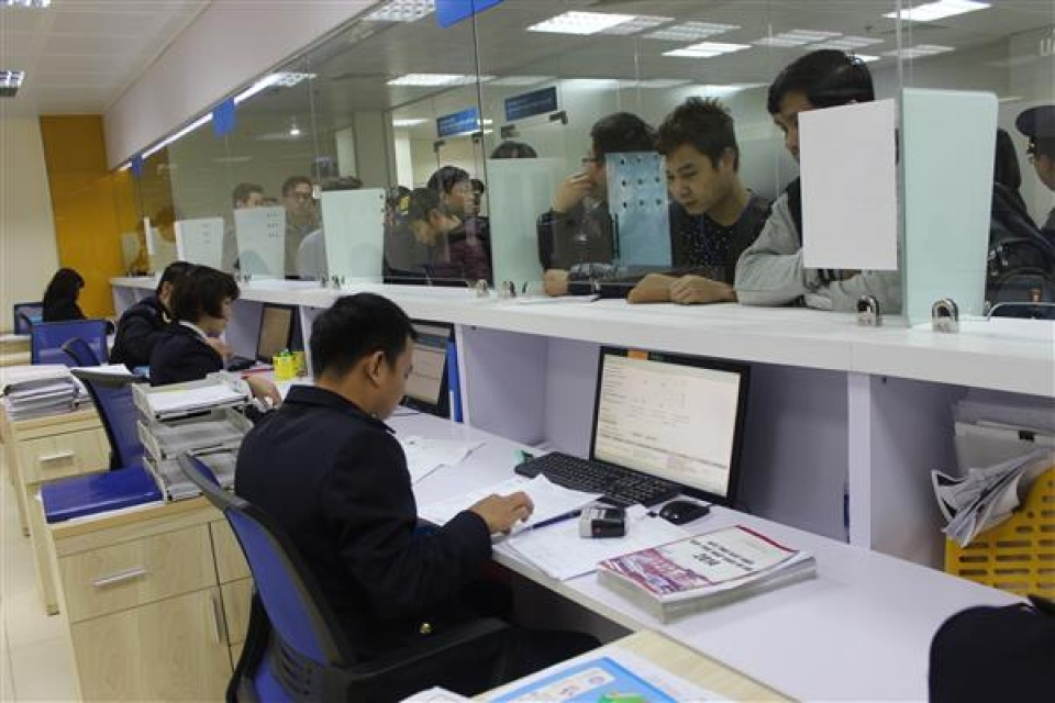 general department of vietnam customs gives directive on state revenue collection
