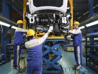calculation of special consumption tax and tax for automobile spare parts to be adjusted