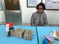 prosecute smuggling case of 8 kg gold and 100 million riel crossed tinh bien border