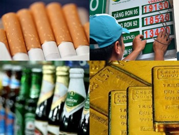 add more conditions for special consumption tax deduction