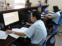 general department of vietnam customs implement renovation plan for human resource management