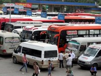 352 business conditions in transport field will be cut down