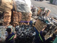 force to re export more than 30 tons of electronics rubbish