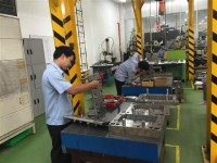 production industry of vietnam grows slowly in march 2018