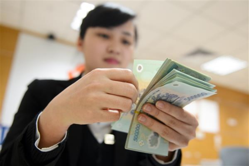 banks reduce mobilized interest rates in some short terms
