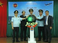 publicize automatic supervision and management system at noi bai international airport