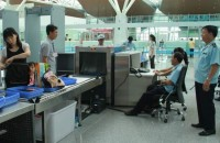 customs procedure runs smoothly at new international terminal of da nang airport