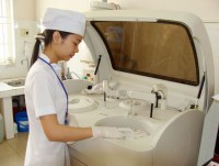 cut down many conditions of operating business on medical equipment