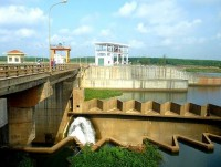 providing financial support for using irrigation public utility services