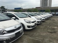 strengthen to inspect origin of import cars from asean and india