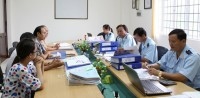 increase over 800 billion vnd in budget collection from post clearance audit